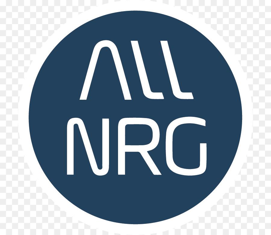 Logo Wind farm Brand NRG Energy.