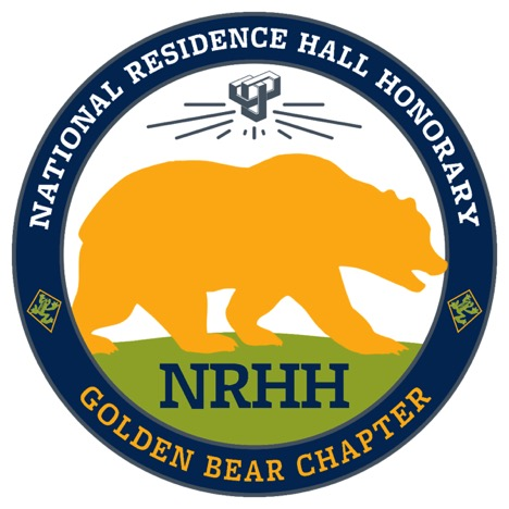 National Residence Hall Honorary (NRHH).