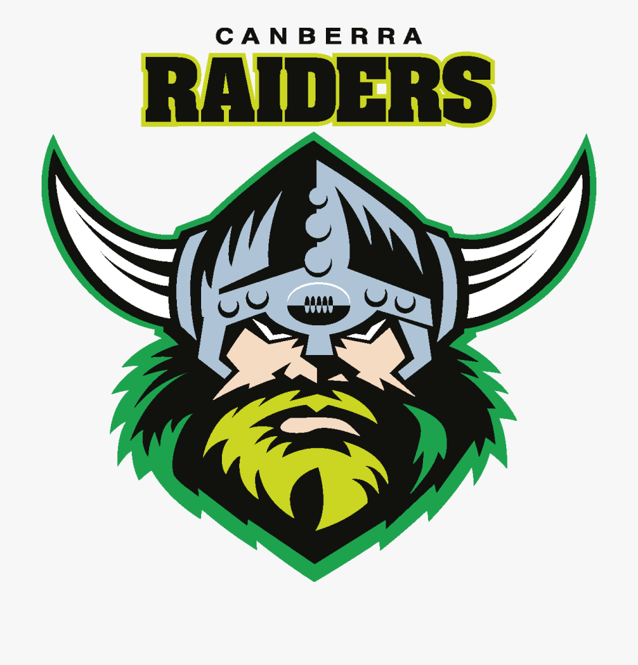 Canberra Raiders Logo Png.