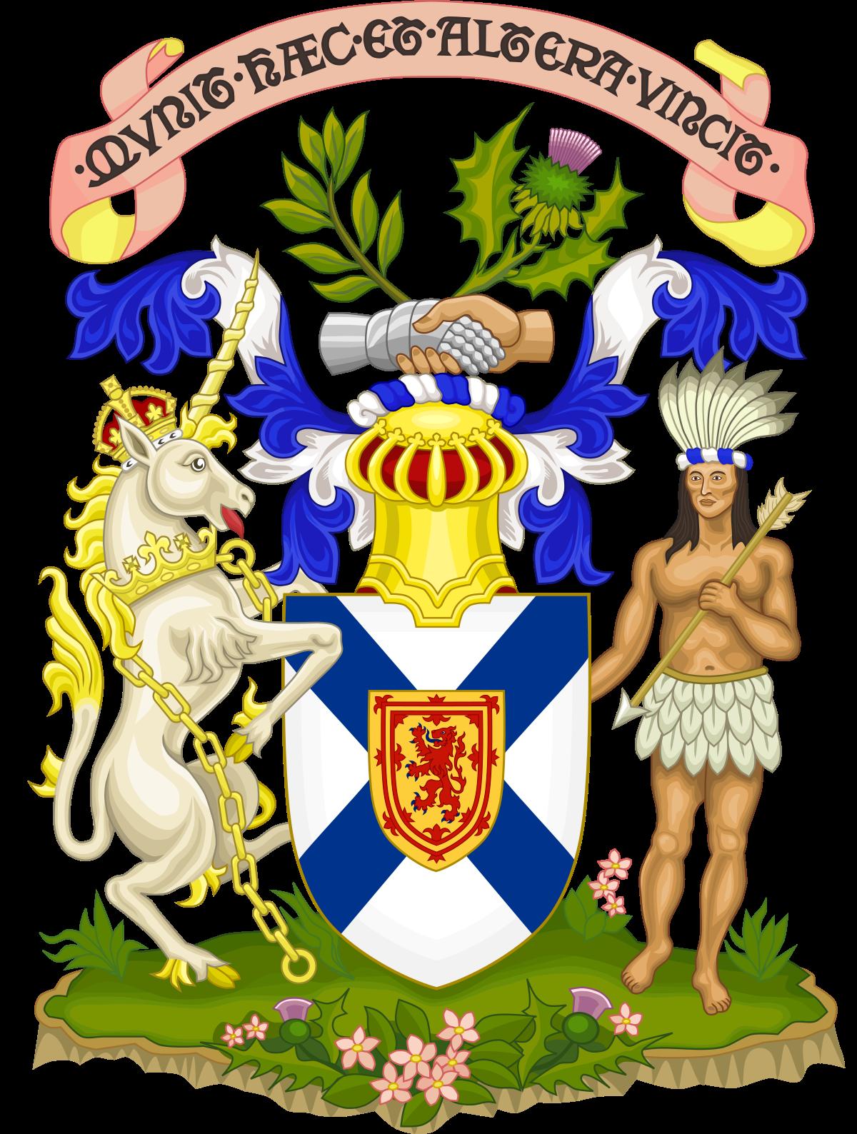 Nova Scotia New Democratic Party.