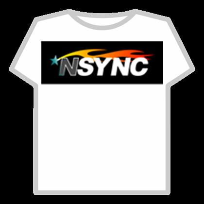 Nsync logo!.