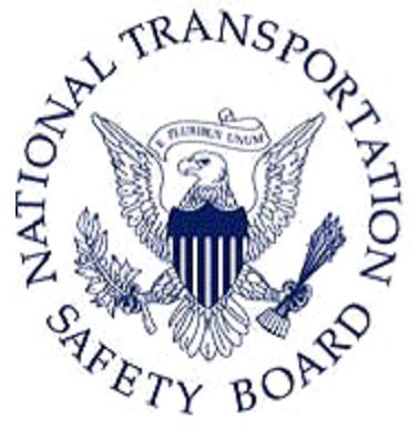 NTSB.