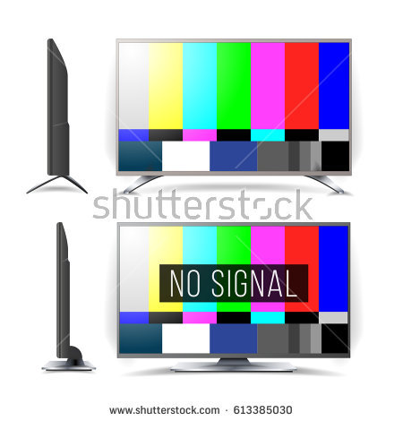 Ntsc Stock Images, Royalty.