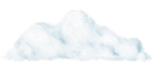 Nuage Png Transparent Vector, Clipart, PSD.