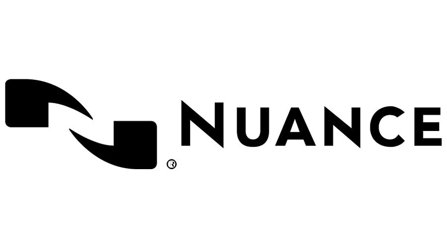 Nuance Vector Logo.