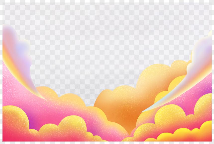 nube de colores Imagen Descargar_PRF Gráficos 400231468_psd.