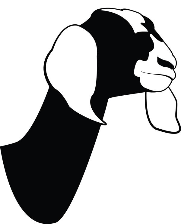 Nubia Clipart.