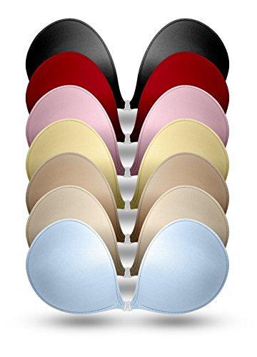 NuBra Women's Basic Feather Lite Bra.