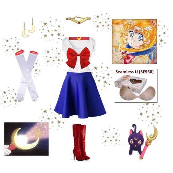 Halloween countdown, Sailor moon and Sailors on Pinterest.