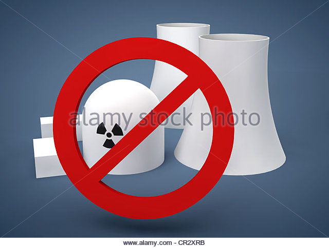 Symbol Of Nuclear Power Stock Photos & Symbol Of Nuclear Power.