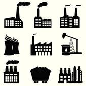 Power Plant Clip Art.