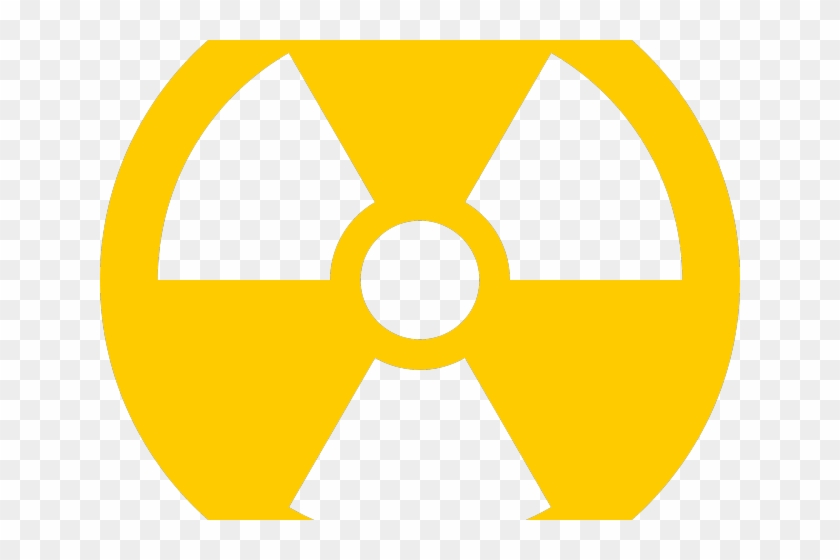 Radioactive Clipart Transparent.