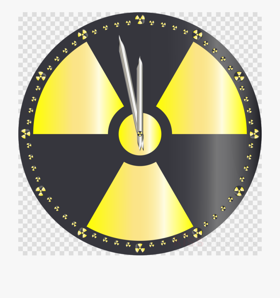 Radioactive Waste Symbol Clipart Radioactive Waste.