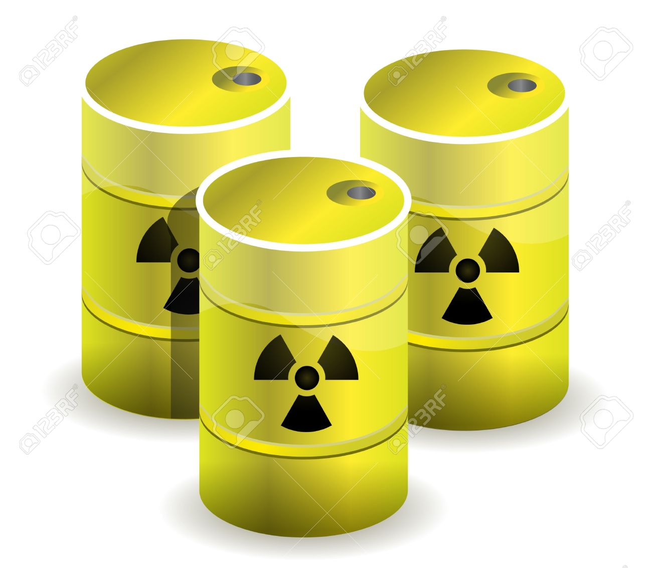 Similiar Nuclear Waste Disposal Symbol Keywords.