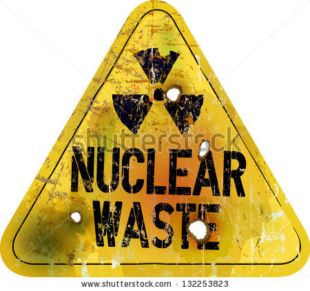 Nuclear Waste Stock Photos, Royalty.