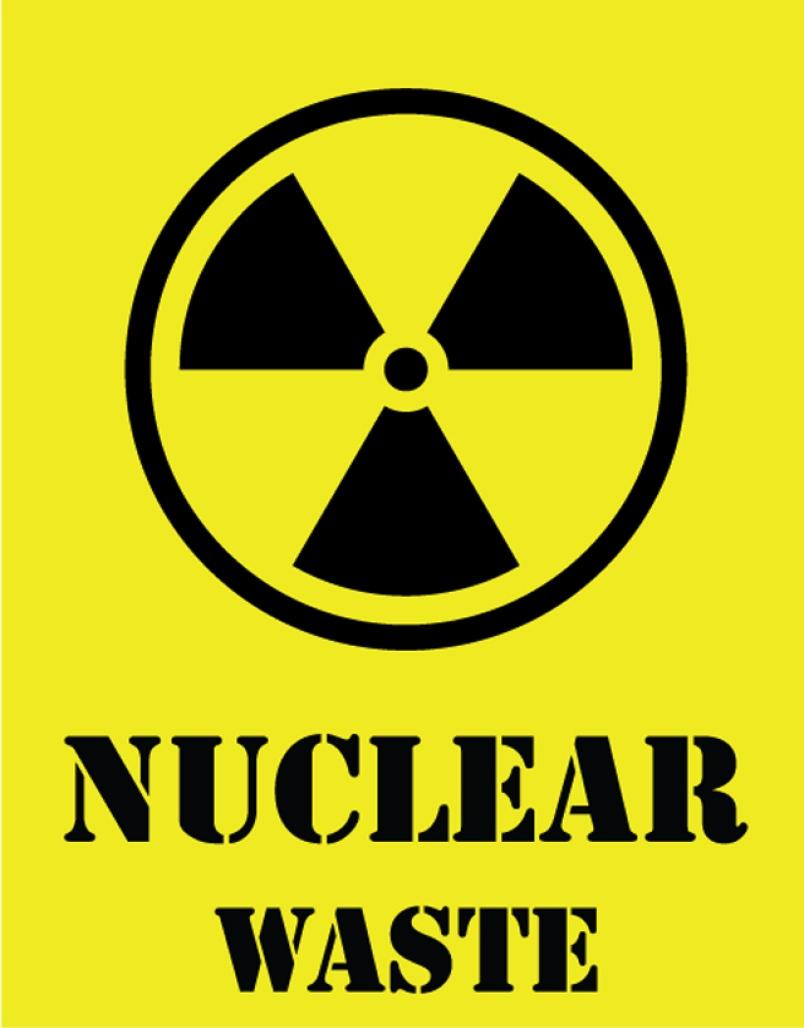 Radioactive Logo.