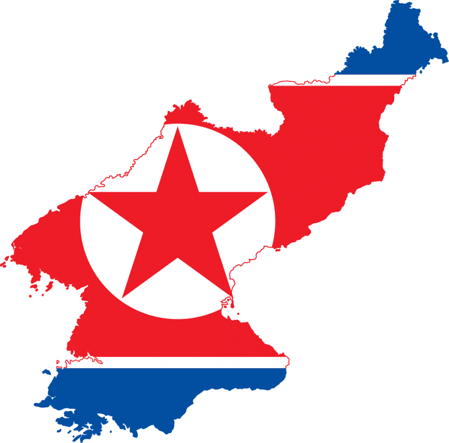 The Bolt : North Korea tests nuclear weapons.
