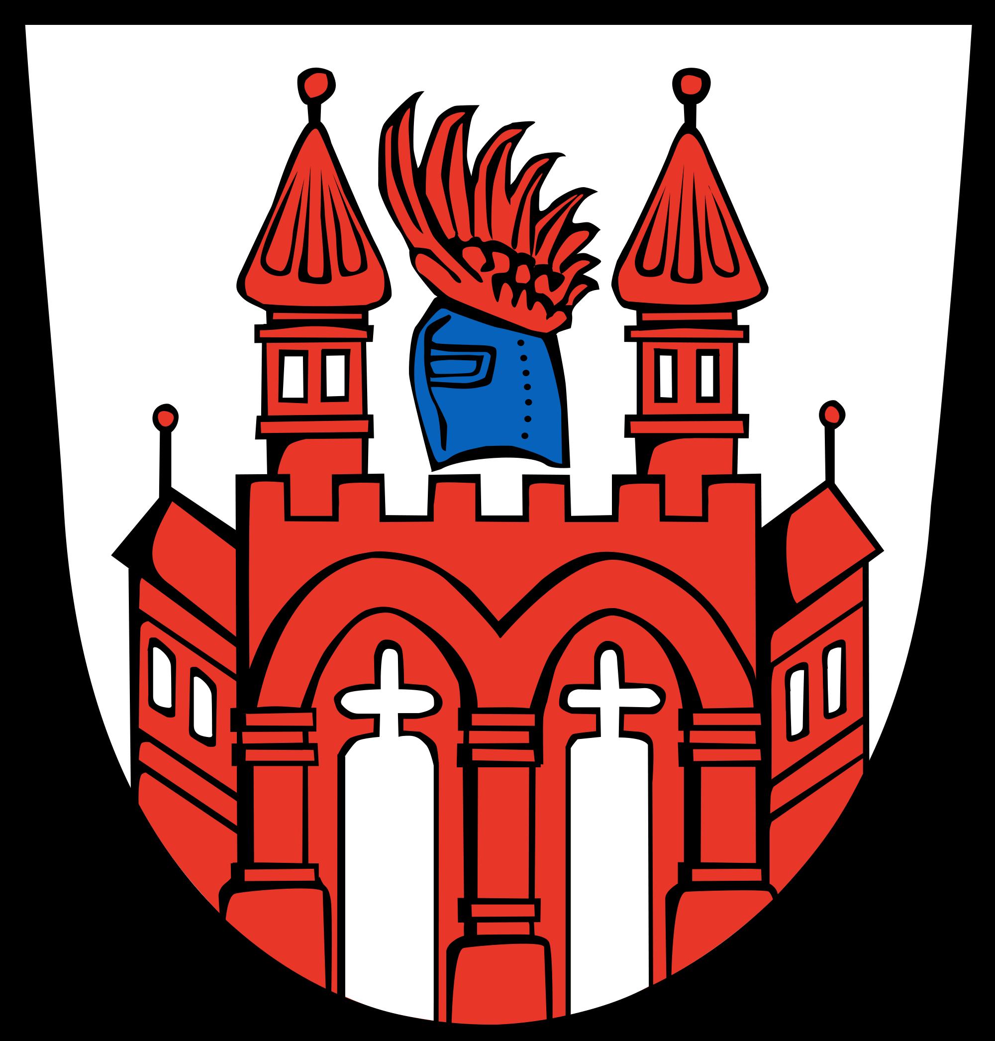 File:Wappen Neubrandenburg.svg.