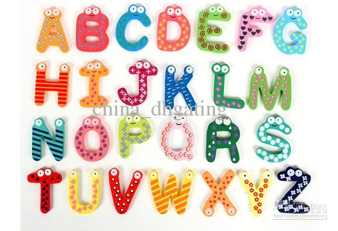 Showing post & media for Cartoon magnetic letters.