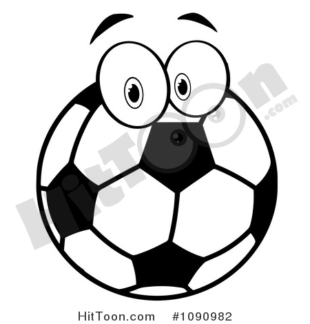 Black And White Clipart #10.