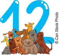 Number 12 Clip Art Vector and Illustration. 1,857 Number 12.