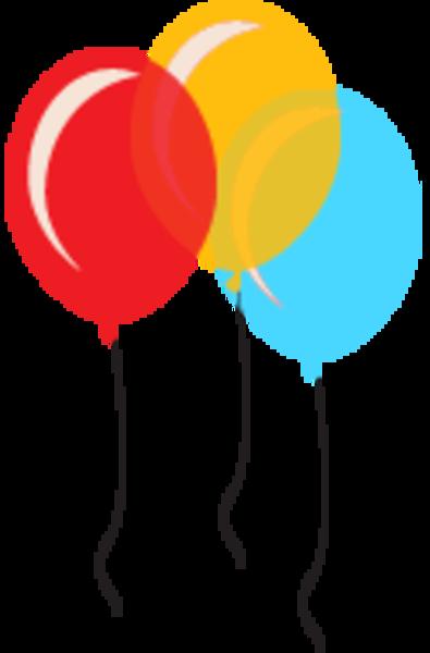 Balloon 2.