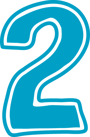 Number 24 Clipart.