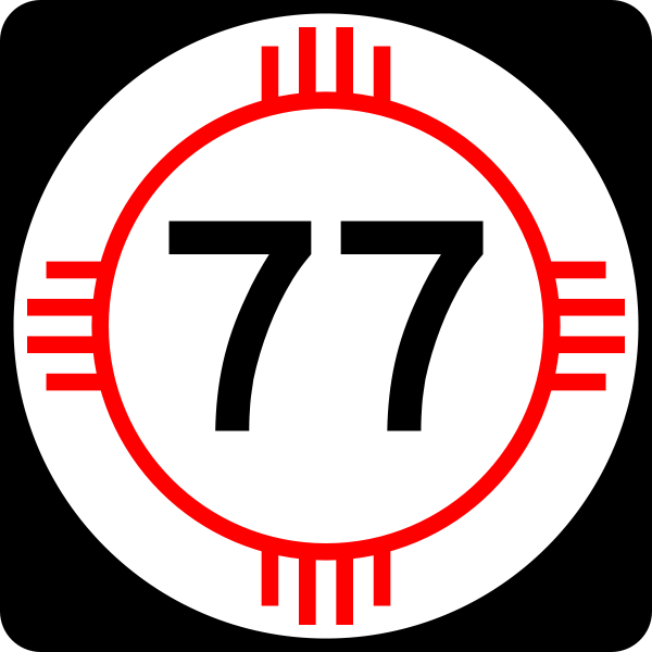 Watch more like Number 77.