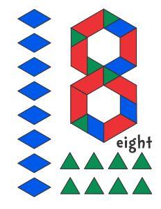 1000+ ideas about Pattern Block Templates on Pinterest.