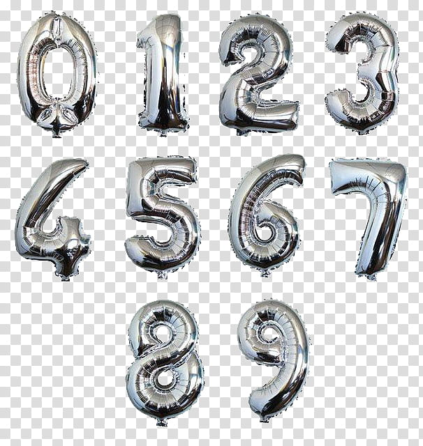 Silver numbers.