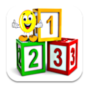 Numbers for Kids, Learn 123.