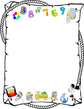 number frame clipart - Clipground