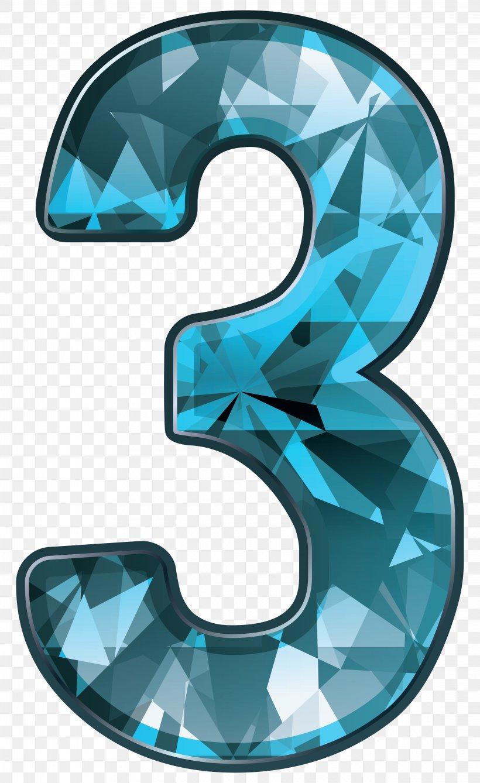 Number Clip Art, PNG, 4464x7287px, Number, Aqua, Digital.