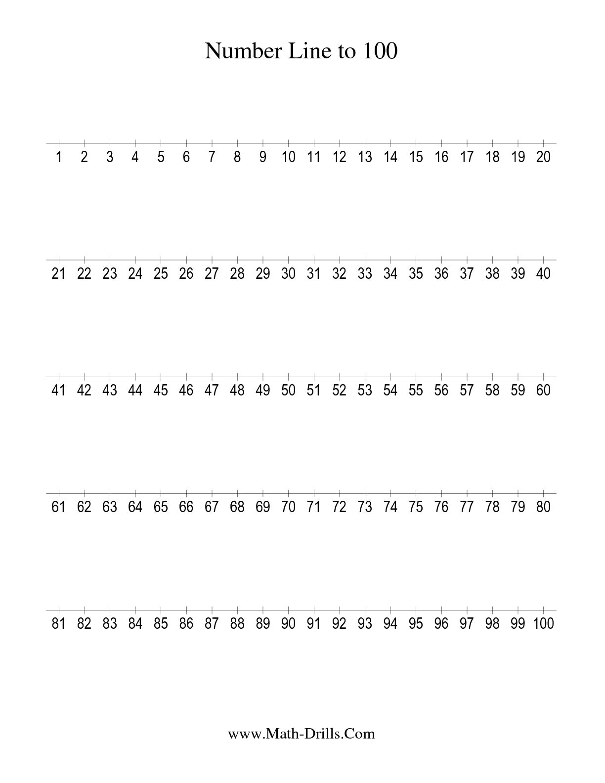 Worksheet : Number Line 1 To In Tenths Clipart Etc 1xtenth With.