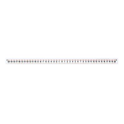 Number Names Worksheets » Number Line 1.
