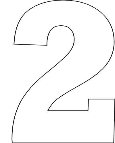 17 Best ideas about Number Stencils 2017 on Pinterest.