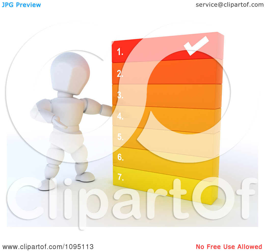 26+ Numbered List Clipart.