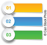 Numbered list Illustrations and Clipart. 3,322 Numbered list.