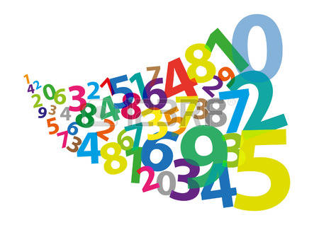 4,982 Numerals Stock Vector Illustration And Royalty Free Numerals.