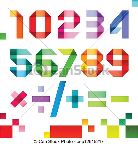 Numerals Illustrations and Clipart. 19,510 Numerals royalty free.