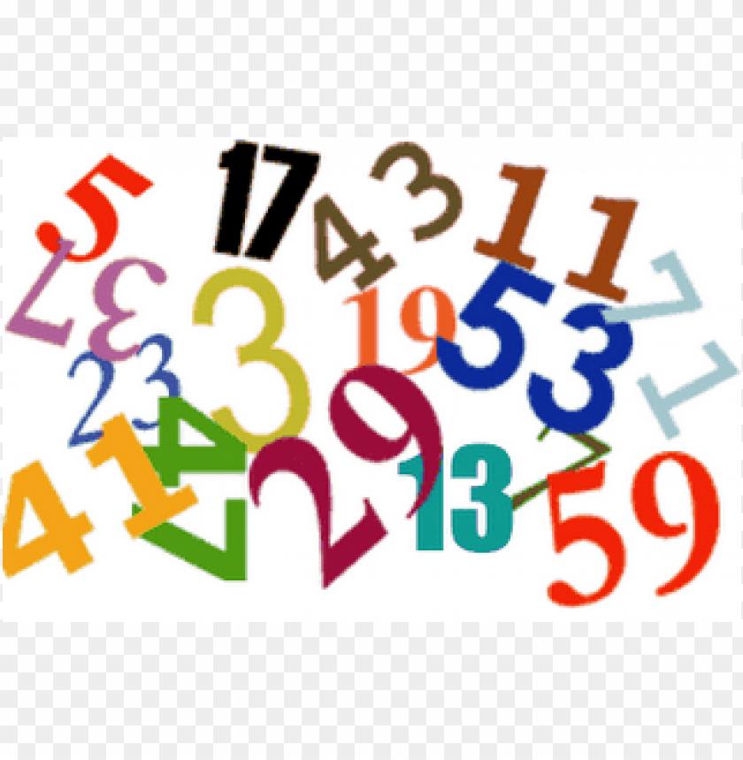 letras e numeros PNG image with transparent background.