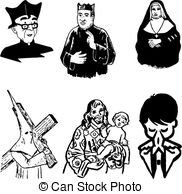 Nunnery Illustrations and Clip Art. 4 Nunnery royalty free.