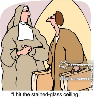 Convent Cartoons and Comics.