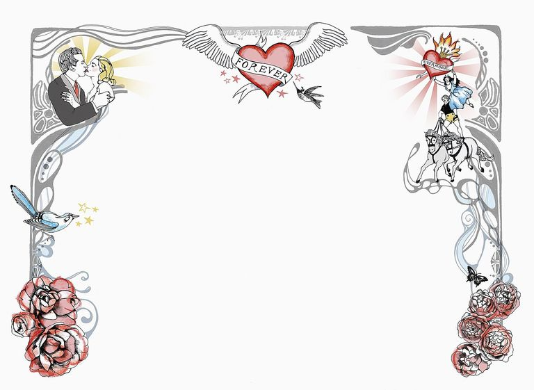 Download Free Wedding Clipart.