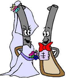 Free Wedding Clipart and Graphics.