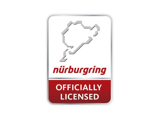Licensing of the brand Nürburgring.