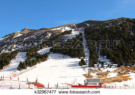Picture of Valley of Nuria k32967477.