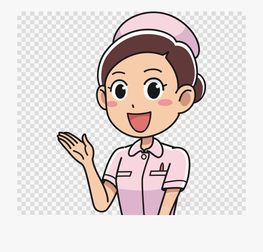 Download Nurse Png Clipart Nursing Clip Art.