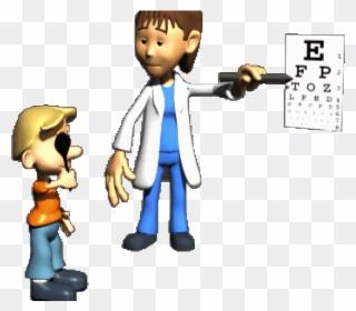 Animation Clipart Nurse.