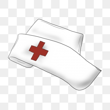 Nurse Cap Png, Vector, PSD, and Clipart With Transparent.
